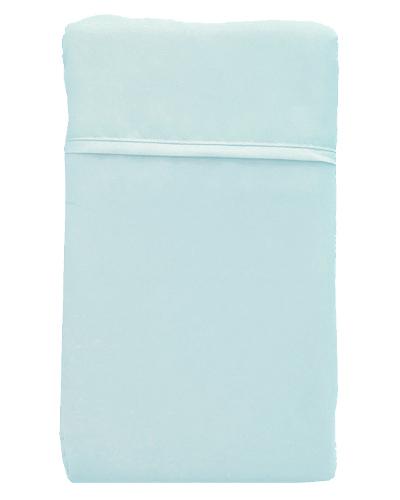 Pillowcase color Aqua